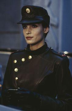 Xenia Zirgavna Onatopp - Famke Janssen - James Bond 007 - Golden Eye 1995
