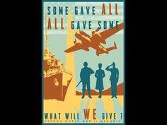Oregon World War II Memorial Indiegogo Campaign