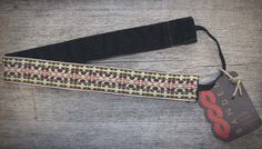 Banded... headbands that support Amazima Ministries... crazy cute options!  Tan Brown Geometric