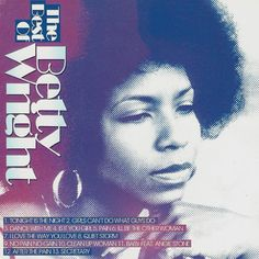 Best Of Betty Wright Greatest Hits Mix Mixtape Compilation CD