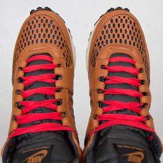 "reputable site 10224 c613b ... NikNike Lunar LDV Trail Mide Lunar LDV Sneakerboot Premium QS ""Cider""  Nike ..."