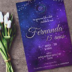 Diy Wedding Favors, Bridal Shower Favors, Wedding Cards, Wedding Souvenir, 15th Birthday Cakes, Quince Themes, Galaxy Wedding, Sweet Fifteen, Galaxy Theme