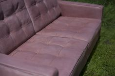 Concrete Sofa — FourEightEight- Furniture, Signs, Tiles and Worktops in Concrete