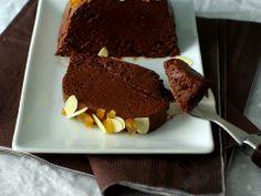 Marquise au chocolat #qooq #dessert #chocolat