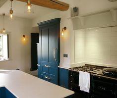 Bespoke Handmade Kitchens | Moore Design Associates ltd Handmade Kitchens, New Kitchen, Master Bedroom, Kitchen Cabinets, Dining, Building, Bespoke, Home Decor, Master Suite