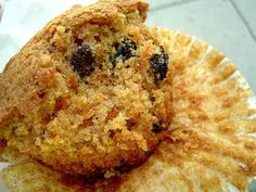 Light Sweet Potato Muffins Sweet Potato Muffins, Bread Recipes, Breakfast Recipes, Potatoes, Desserts, Food, Loaf Recipes, Meal, Potato