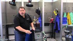 #CarOLiner MIG Welding Technical Tip:  Updating Software