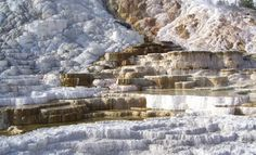 Yellowstone National Park Travel Guide - VirtualTourist: reviews of many places inside Yellowstone.