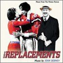 The Replacements (2000 Film) Varese Sarabande http://www.amazon.com/dp/B00004XR5P/ref=cm_sw_r_pi_dp_UTwPub0SFNA18