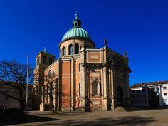 HANNOVER Basilika St. Clemens hanover germany