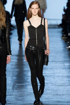 Diesel Black Gold Fall 2014 Ready-to-Wear Collection Photos - Vogue