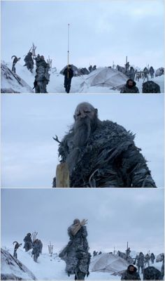 Game of Thrones: Making Of dos incríveis efeitos especiais da série