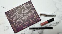 Chloe Morello's Beauty Haul by Ciate London Volume 2 - review
