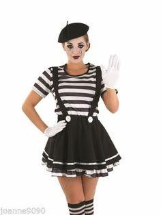 Original ladies costume inspiration