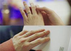 Sắm nhẫn đôi