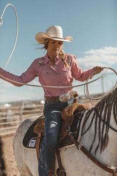 Find the latest styles in cowboy boots & hats, western wear, work boots and much more. Cowgirl And Horse, Horse Girl, Cowgirl Style, Cowboy Boots, Cowboy Girl, Horse Riding, Rodeo Outfits, Western Outfits, Western Girl