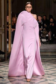 Antonio Grimaldi Spring 2019 Couture Collection - Vogue