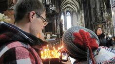 in #vienna St. Stephen's Cathedral