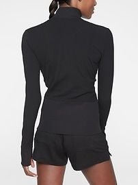 Activewear Bottoms Athleta Barre Kickflare In Powervita Women's Clothing Black Nwt Xxs Distinctive For Its Traditional Properties