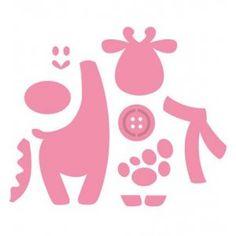 Collectables - Eline\'s Giraffe