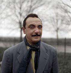 Django Reinhardt - smoochy jazz