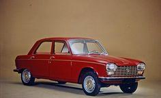 De Peugeot 204. Een stabiele Franse succesfactor