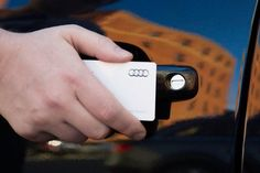 #Audi Launches #OnDemand #RentalService with #iPhoneApp