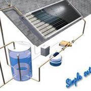 How to Make a PVC Solar Hot Water Heater | eHow