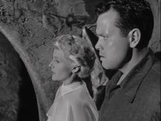 The Lady From Shanghai (1947, USA, Welles). S)