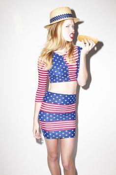 4th of july fashion tumblr | tumblr_m5brl09nLK1qchj3go1_1280