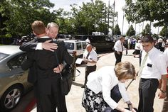 Numbers of new LDS missionaries 'unprecedented,' church says (+video) | Deseret News
