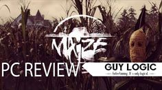 Maize - Logic Review