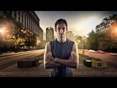 Lighting Effects and Composite Image Blending (Photoshop Tutorial) - YouTube