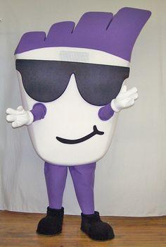 marketo markie mascot