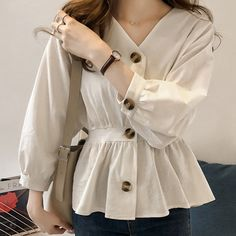 Stylish Work Outfits, Stylish Dresses, Casual Outfits, Hijab Fashion, Fashion Dresses, Designs For Dresses, Korean Fashion Trends, Mode Hijab, Korean Outfits