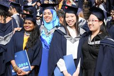 2014 graduations - Tuesday 15 July, afternoon
