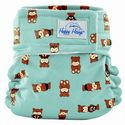 cute cloth diapers - happy heiny