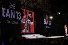 #ean13  #sfilata #moda #fashion #modella #modaestate2013