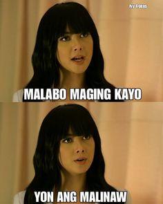 Filipino Quotes, Filipino Words, Pinoy Quotes, Filipino Funny, Tagalog Quotes Hugot Funny, Memes Tagalog, Hugot Quotes, Jokes Quotes, Qoutes