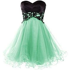 Dresstells® Short Prom Dresses 2015 Homecoming Dress for Women | Amazon.com