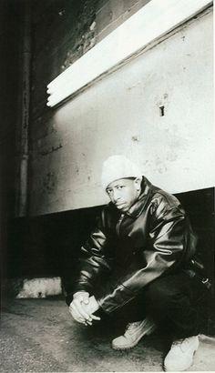 DJ Premier aka Primo