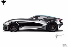 Surprise surprise the official profile sketch Thank you for you Support @techdesigns_  we are proud of it, proud to have support like you. This is it! The final Profile from Qendrim Thaqi CEO Arrera Coming 2018 Etere #montereycarweek #drivingthefuture#oc  #supercar #cardesign #automotive#auto#automotivedesign #vehicledesign#pen#brush #techdesign #concept#digitalart#monstermotor#dreamfactory #sexycar #arreraautomobili #eterevision #speed #hypercar #supercar #perfect #topspeed #topgear…