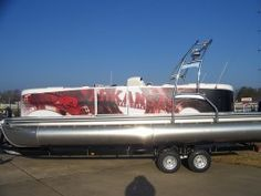 bowfishing pontoon bowfishing plans pinterest bowfishing and rh pinterest com Boat Wiring Diagram for Dummies Boat Wiring Diagram for Dummies