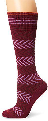 Sockwell Women's Chevron Compression Socks - http://dressfitme.com/sockwell-womens-chevron-compression-socks/