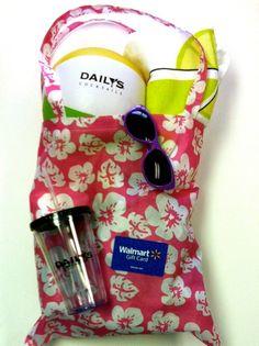 Giveaway: Destination Daily's Cocktails Summer Prize Pack! (ends 7/8/13)