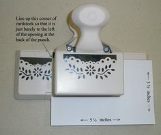 Martha Stewart tag pocket tutorial. at the end of part 1 scroll down and click on newer post to find the end of the instruction.