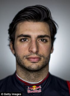 Carlos Sainz finished sixth in two of the final three races in the 2016 season