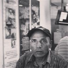 > Tomás Sasay es un destacado percusionista que se ha entregado en cuerpo y alma a brindar folklore a los #Jaraguenses https://www.instagram.com/p/BDhd_UJmOpp/