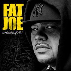 Legends of Hip Hop Series: Fat Joe Photo Music Songs, My Music, Gymnastics Floor Music, B Boy Stance, Rap Album Covers, Fat Joe, Rap Albums, Lil Wayne, Eminem
