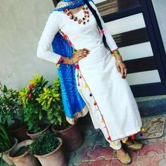 Are you researching for the best quality Modern Salwar suit plus Elegant Design ladies Punjabi Suit in which case Click VISIT link above for more info Designer Punjabi Suits, Indian Designer Outfits, Indian Outfits, Punjabi Girls, Punjabi Dress, Punjabi Fashion, Indian Fashion, Women's Fashion, Plazzo Suits